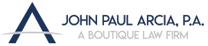 John Paul Arcia - A boutique law firm