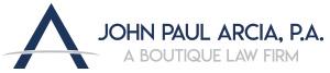 John Paul Arcia - A boutique law firm